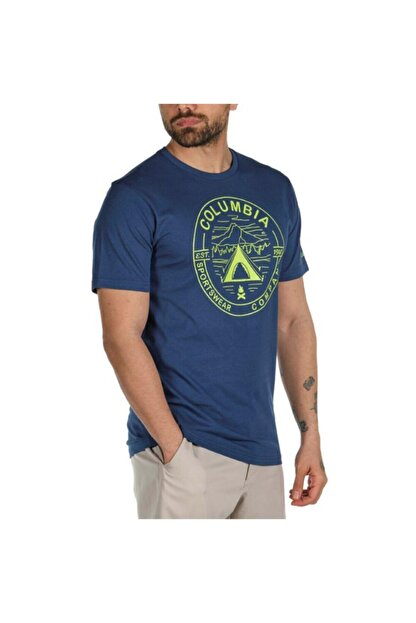 Columbia Erkek Tişört