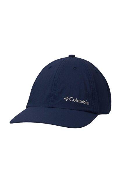 Columbia Unisex Xu0155 Tech Shade™ Iı Şapka Mavi