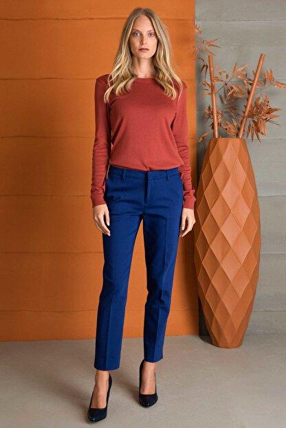 Pierre Cardin Kadın Pantolon G022SZ003.000.695508