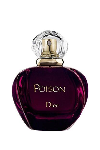 Dior Poison Edt 50 ml Kadın Parfüm 3348900011632