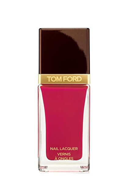 Tom Ford Oje - Nail Lacquer Indian Pink 12 ml 888066011846