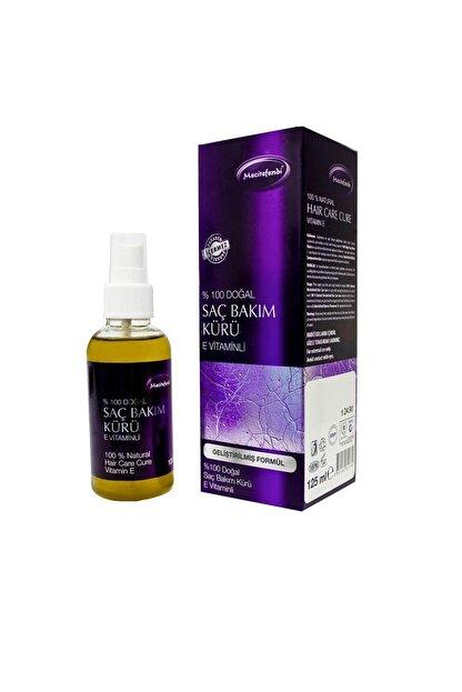 Mecit Efendi Saç Bakım Kürü E Vitaminli Sprey 125 ml 1 Adet