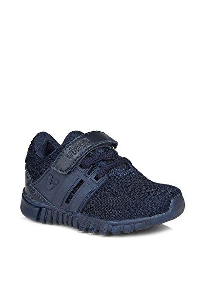 Vicco Bebe Ayakkabı Erkek Bebe Lacivert Spor Ayakkabı