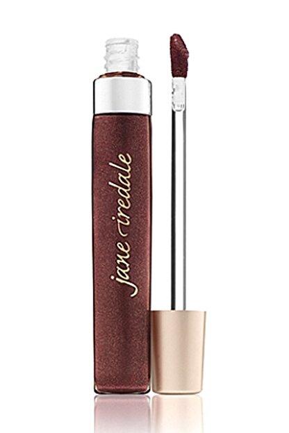 Jane Iredale Dudak Parlatıcısı - Koyu Kahve Tonlarında - Pure Gloss Lipgloss / Black Cherry 7 ml 670959240200