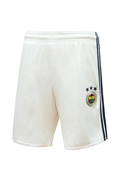 Fenerbahçe Adidas Fb 17 Away Beyaz Erkek Uzun Şort 100402927