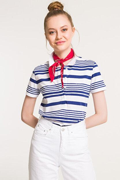 Ltb Kadın T-shirt - YIJITA T/S