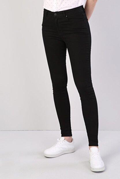 Colin's Siyah Kadın Pantolon CL1040396
