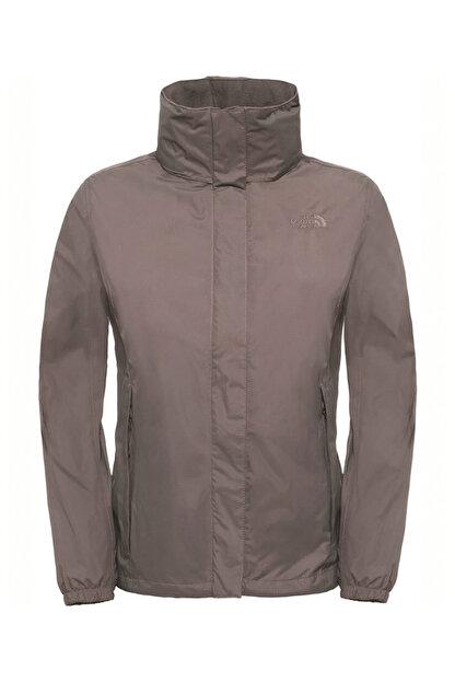 The North Face - W resolve jacket Kadın Mont
