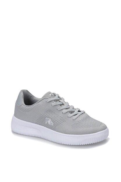 Lumberjack Sehun Wmn Açık Gri Kadın Sneaker Ayakkabı 100353672