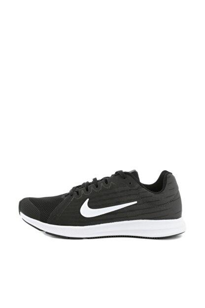 Nike Siyah Unisex Ayakkabı Ayakkabı Downshifter 8 (Gs)