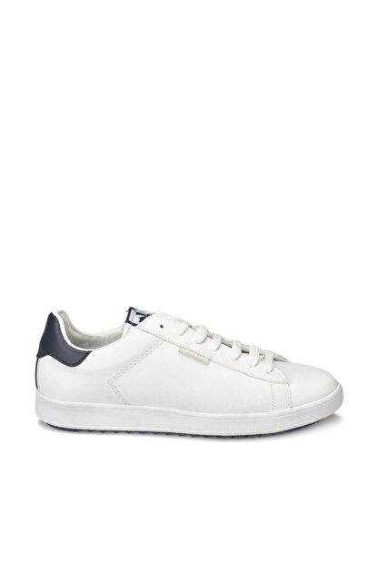 Lumberjack Betna Beyaz Erkek Deri Ayakkabı 100330423