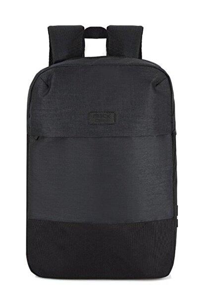"Mack 15.6"" UNICITY Notebook Sırt Çantası Siyah MCC-005"