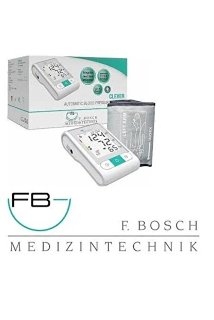 F.Bosch Clever Otomatik Tansiyon Aleti