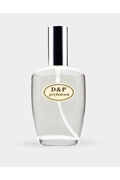 D&P Perfumum C34 Edp 50 ml Kadın Parfüm 869854401329