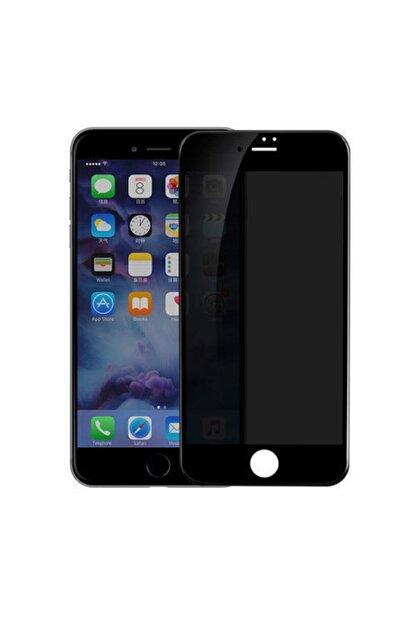 EPRO Iphone Se 2020 Hayalet Kırılmaz Cam Tam Kaplayan