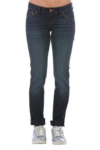 Colin's Siyah Kadın Pantolon CL1005894