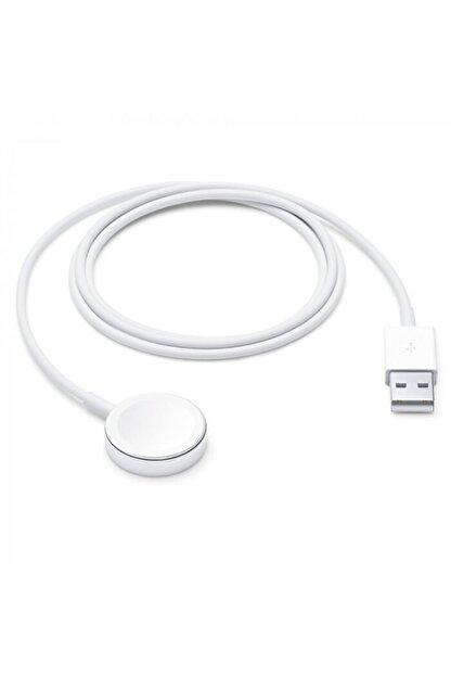 Paleon Apple Watch Manyetik Şarj Aleti 1 Metre