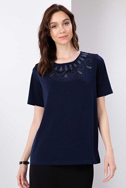 Pierre Cardin Kadın Bluz G022SZ004.000.705335