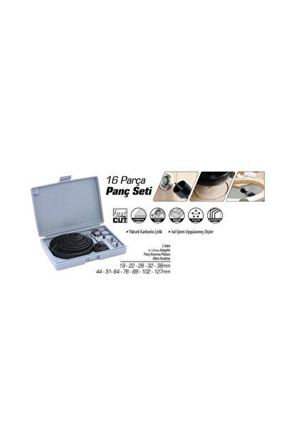 Sonax MasterCare Sonax 16 Parça Panç Testere Seti 423280
