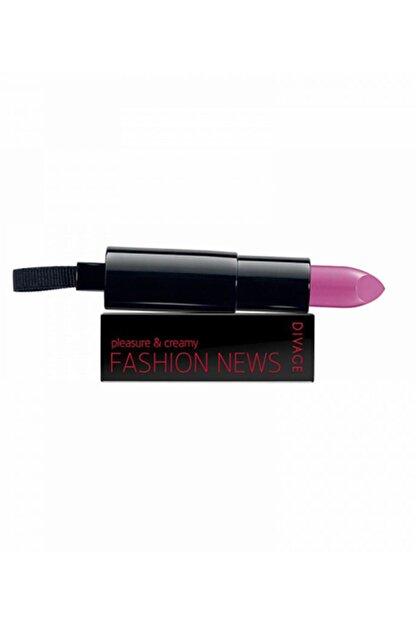 Divage Ruj - Fashion News 07 8055681730878