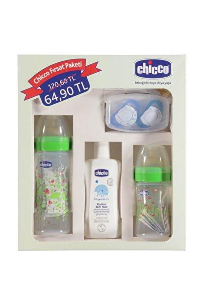 Chicco Fırsat Paket - Erkek