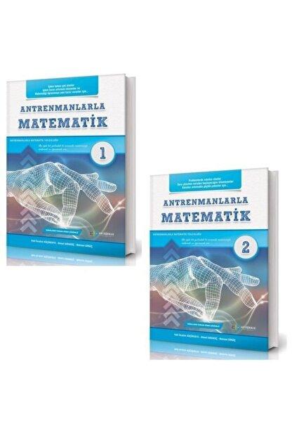 Antrenman Yayınları Antremanlarla Matematik 1 Ve 2 Set