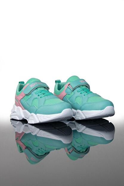 LETOON Unisex Çocuk Spor Ayakkabı Ltn019