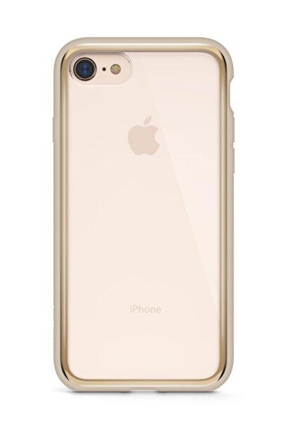 Belkin F8W849BTC01 SheerForce iPhone 7/8 Kılıf Altın