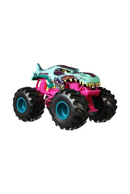 HOT WHEELS Monster Trucks 1:24 Arabalar GCX24