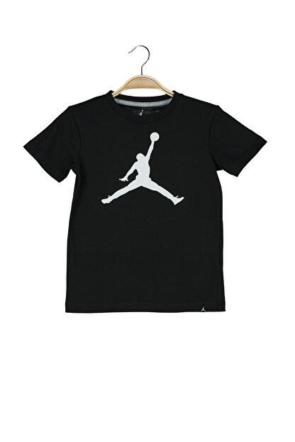 Nike Siyah Erkek Çocuk T-shirt 954293-023