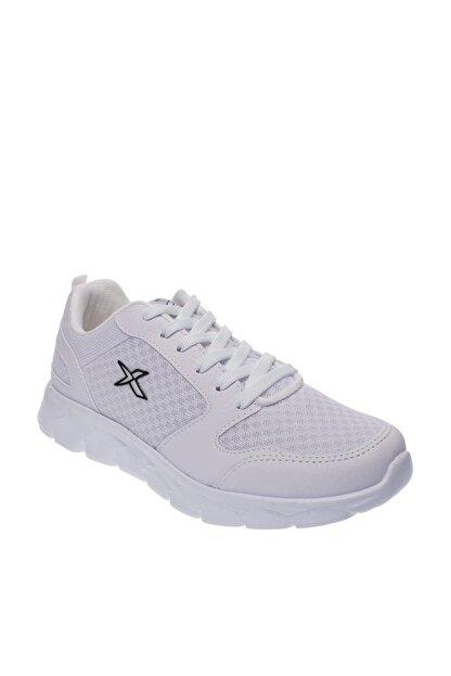 Kinetix OKA W Beyaz Kadın Koşu Ayakkabısı 100394776
