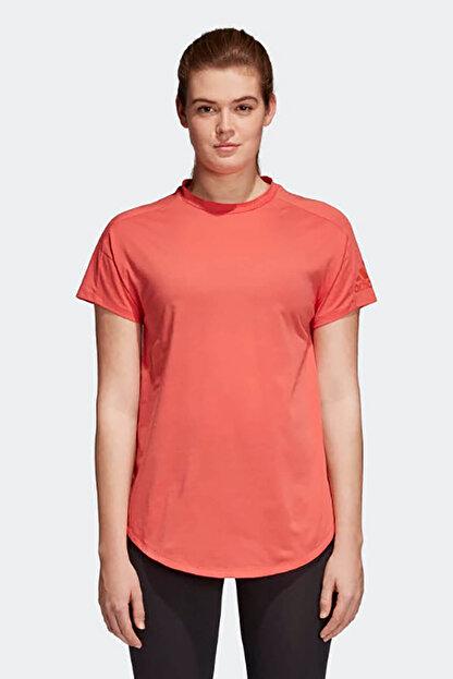 adidas Kadın T-Shirt Z.N.E. Tee W - CE1962