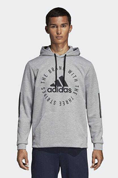 adidas SID PO Erkek Sweatshirt