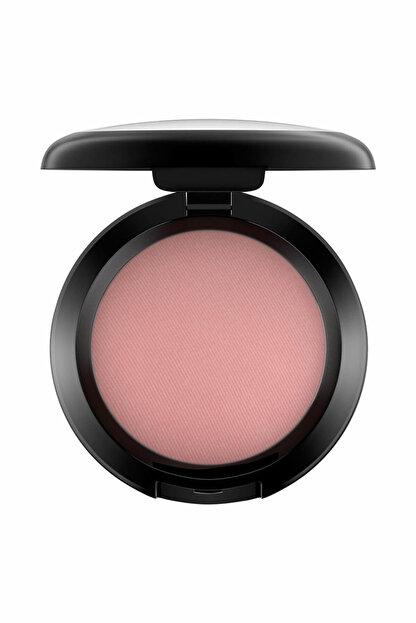 Mac Allık - Powder Blush Blushbaby 6 g 773602037650