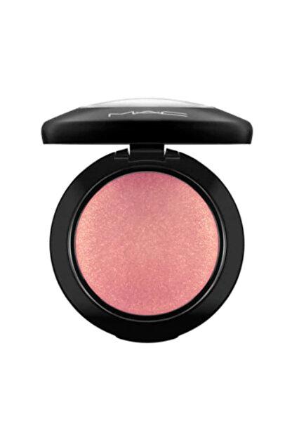 Mac Allık - Mineralize Blush Love Thing 3.5 g 773602337880
