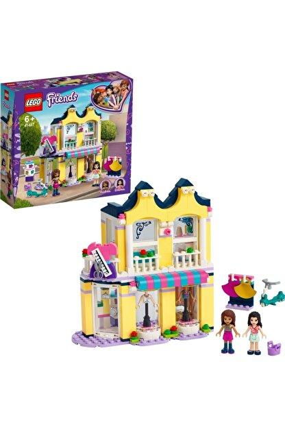 LEGO Friends Emma'nın Giyim Mağazası 41427 (343 Parça)