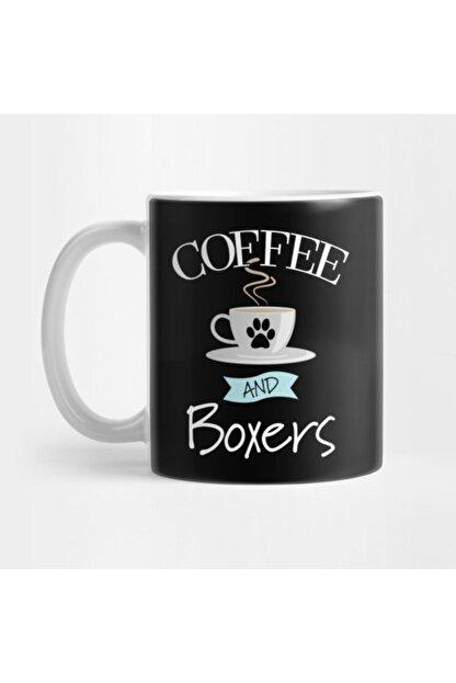 TatFast Coffee And Boxers Kupa