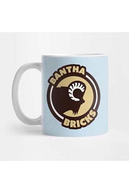 TatFast Bantha Bricks Original Kupa