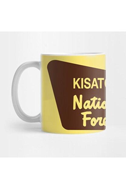 TatFast Kisatchie National Forest Kupa