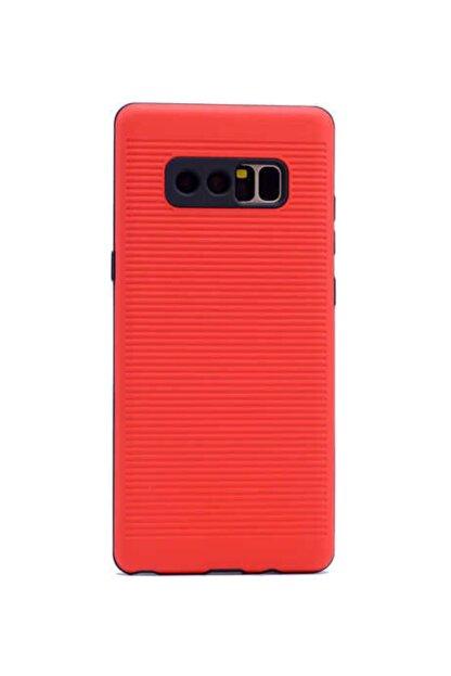 Dijimedia Galaxy Note 8 Kılıf Youyou Silikon Kapak
