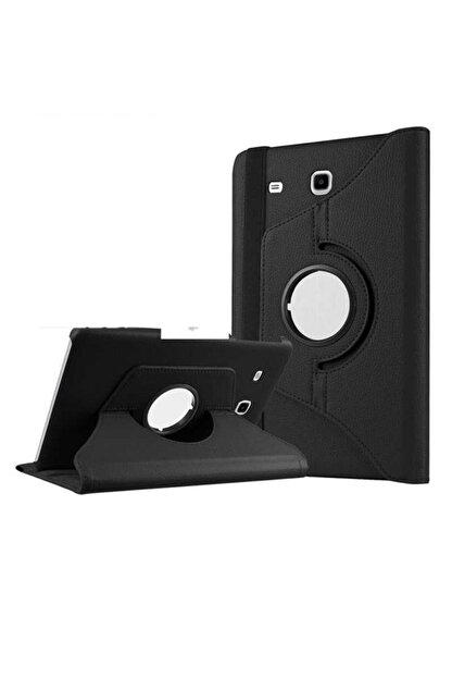 Zore Galaxy Tab 3 Lite 7.0 T110 Dönebilen Standlı Kılıf