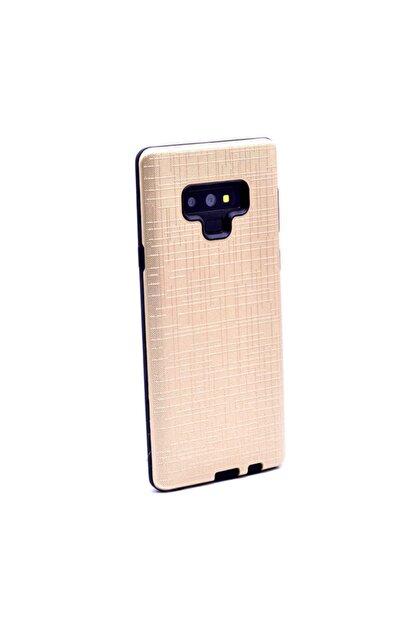 Dijimedia Galaxy Note 9 Kılıf New Youyou Silikon Kapak