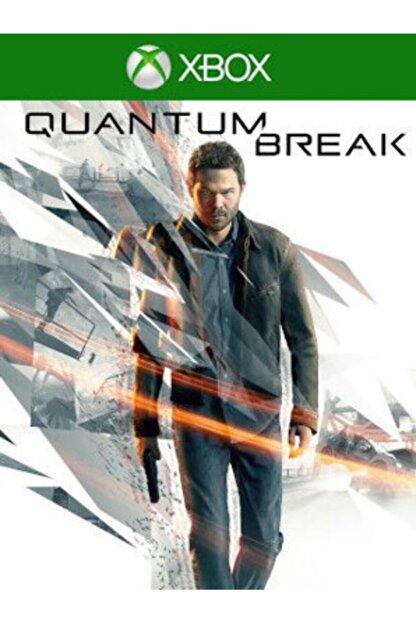 Microsoft Studios Quantum Break Xbox One