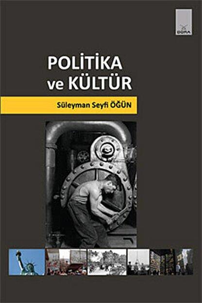 Dora Basım Yayın Politika Ve Kültür
