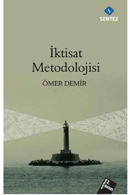 Sentez Yayınları Iktisat Metodolojisi