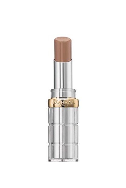 L'Oreal Paris Ruj - Color Riche Shine Addiction Lipstick 642 MLBB 3600523465231