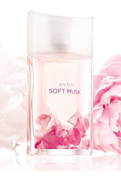 Avon Soft Musk Kadın EDT - 50ml