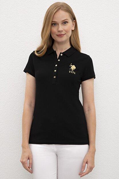 US Polo Assn Kadın T-Shirt G082SZ011.000.959287