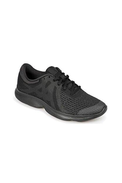 Nike Kadın Siyah Spor Ayakkabı