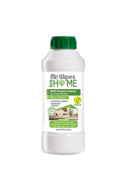 Farmasi Farması Mr Wıpes Konsantre Çok Amaçlı Temizleyici Beyaz Çiçek Kokulu 500 ml